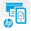 HP All-in-One Printer Remote Icon