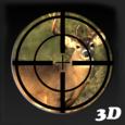 Sniper Jungle Hunting Icon