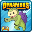 Dynamons by Kizi Icon