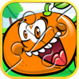 Fruit Jigsaw Puzzles for Kids Icon