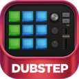 Dubstep Pads Icon