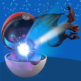 Pocket Dragons Go! Icon