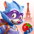 Bubble Island 2: World Tour Icon