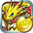 Dragon Coins Icon
