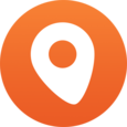 Family Locator & Safety Icon