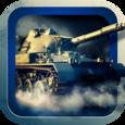 Panzer Tank War Simulation Icon