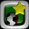 Soccer Alien Icon