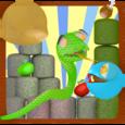 Snake vs Monsters-Best Snake Icon