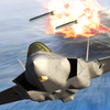 Aircraft Carrier Strike Icon