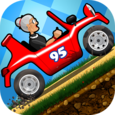 Angry Gran Racing Icon