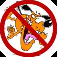 Mad Dog GoAway (Dog Deterrent) Icon