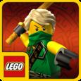 LEGO® Ninjago Tournament Icon