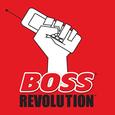 BOSS Revolution US Icon