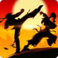 Hero Legend Stickman Icon
