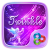 Twinkle GO Launcher Theme Icon