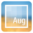Month: Calendar Widget Icon