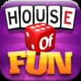 Slot Machines - House of Fun! Icon