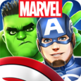 MARVEL Avengers Academy Icon