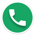Phone + Contacts and Calls Icon