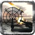 Specialist Naval Gunner Icon
