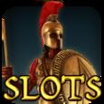 Sparta Slot Machine Icon