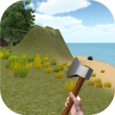 LandLord 3D: Survival Island Icon