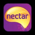 Nectar. Collect, save, reward. Icon