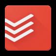 Todoist: To-Do List, Task List Icon