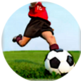 Soccer Player Manager Free Icon