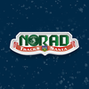 NORAD Tracks Santa Icon