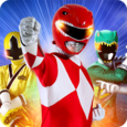 Power Rangers: UNITE Icon