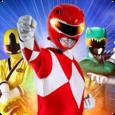 Power Rangers: UNITE Icon