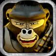 Battle Monkeys Multiplayer Icon