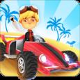 Kart Racer 3D Icon