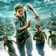 The Maze Runner Icon