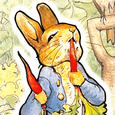 Peter Rabbit's Garden Icon