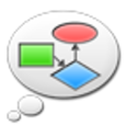 Smart Diagram Lite Icon