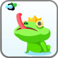 Matrix Frogs Icon