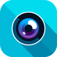 Photo Editor: instasize nocrop Icon