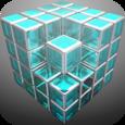 ButtonBass EDM Cube 2 Icon