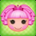 Lalaloopsy 3D doll wonderland Icon