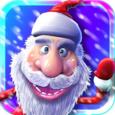 Santa Claus 2015 ChristmasTrip Icon