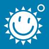 YoWindow Free Weather Icon