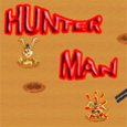 Hunter-Man Icon