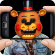 Photo Editor Freddy Joke Icon