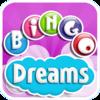 Bingo Dreams Icon