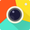 Pics Collage -Photo Grid Maker Icon