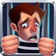 Break the Prison Icon