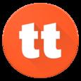 TimeTune Schedule Planner Icon