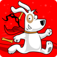 Super Dog Icon